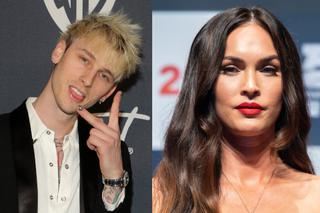 Machine Gun Kelly i Meghan Fox wezmą ślub? Drużbą ma być Pete Davidson. To super