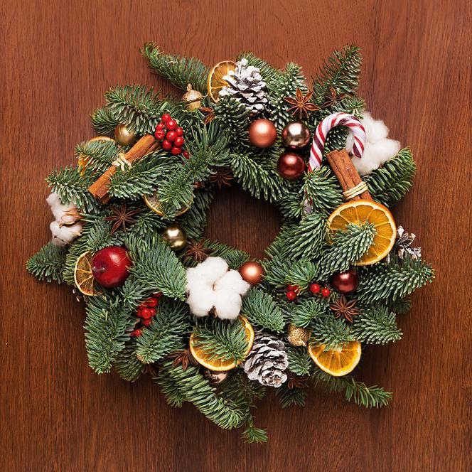 Pachnące Dekoracje świąteczne Zainspiruj Się I Wprowadź