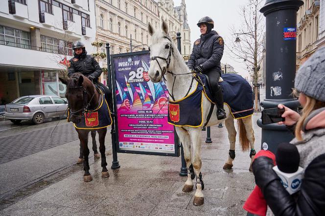 WOŚP 2020 w Łodzi: Na Piotrkowskiej Wielka Szarża! [INFORMACJE] - Super Express