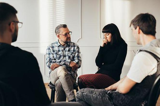 Когда стоит посетить психолога?