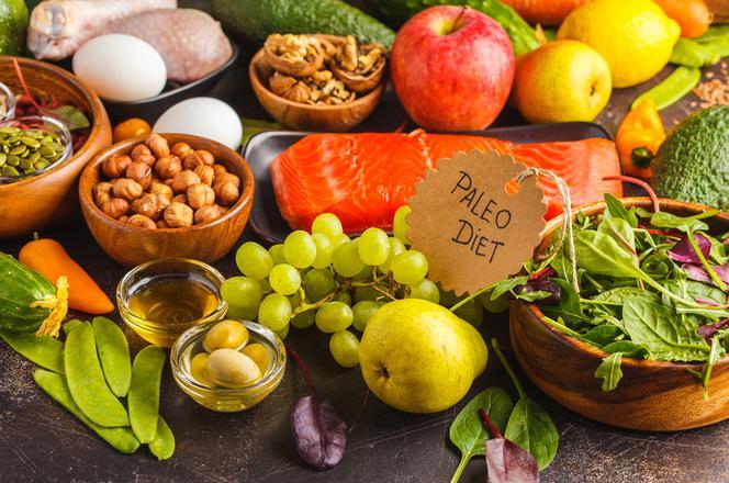 Dieta Paleo Zasady Efekty Jadlospis Diety Ktora Zachwalala Anna