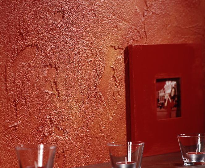 Cienkie Tynki Dekoracyjne Czyli Ozdobne Tynki Na ściany