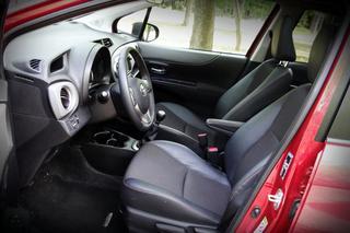 Toyota Yaris Iii 133 Vvt I Test Opinie Zdjęcia Wideo