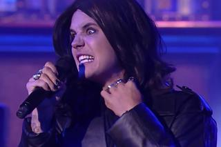Justin Bieber jako Ozzy Osbourne w Lip Sync Battle - VIDEO