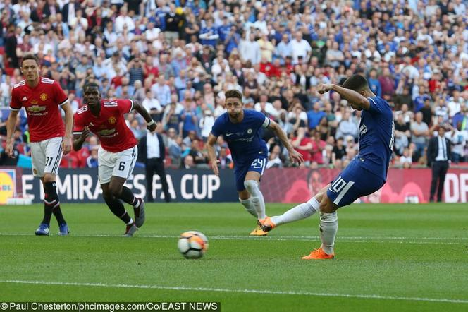 4ff33eef8 Chelsea - Manchester United ONLINE NA ŻYWO FA Cup: Chelsea ...