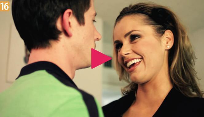 Dramatyczne adopcje online dating