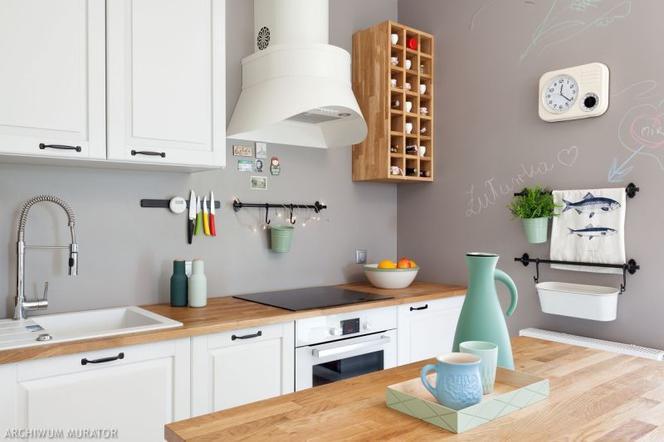 Remont Kuchni Jak Się Przygotować Ile To Kosztuje