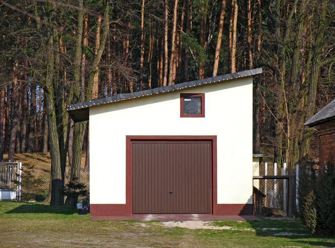 Budowa Garażu W Granicy Działki Jakie Formalności Budowlane