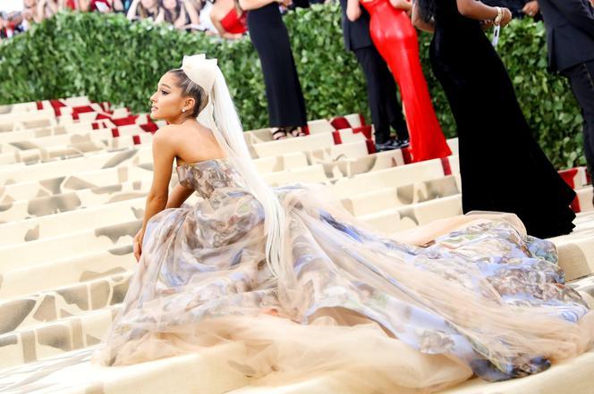 Ariana Grande Zakryła Kolejny Tatuaż Który Zrobiła Z Pete