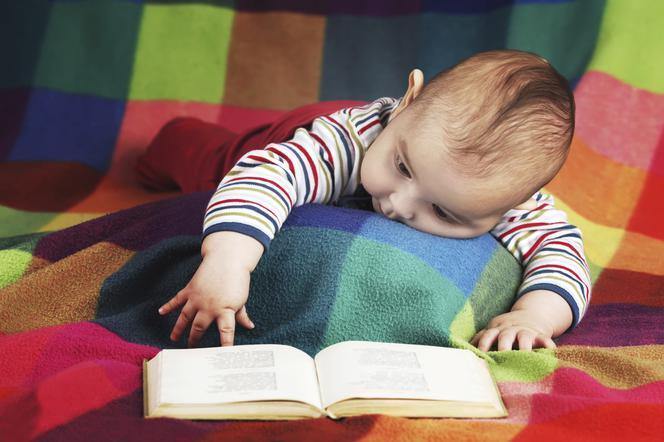 Angielski Dla Najmłodszych Jak Osłuchać Niemowlę Z Językiem