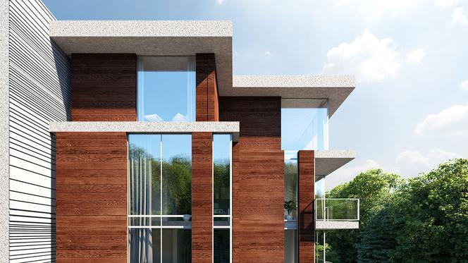 Tynk Strukturalny Na Elewacje Sposob Na Dekoracyjne Sciany Domu