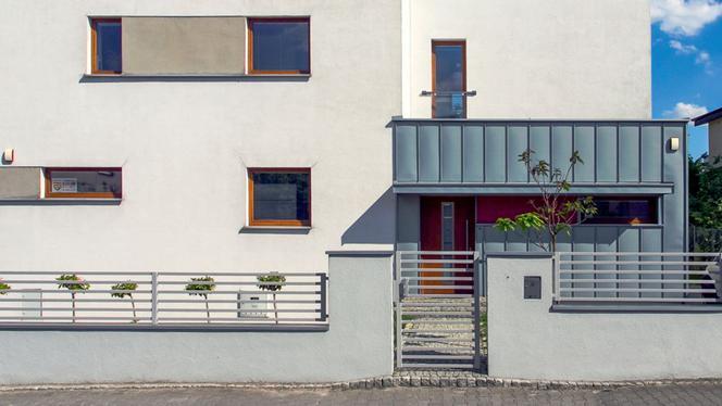 Projekt Ogrodzenia Jak Je Dopasować Do Stylu Domu 26 Zdjęć