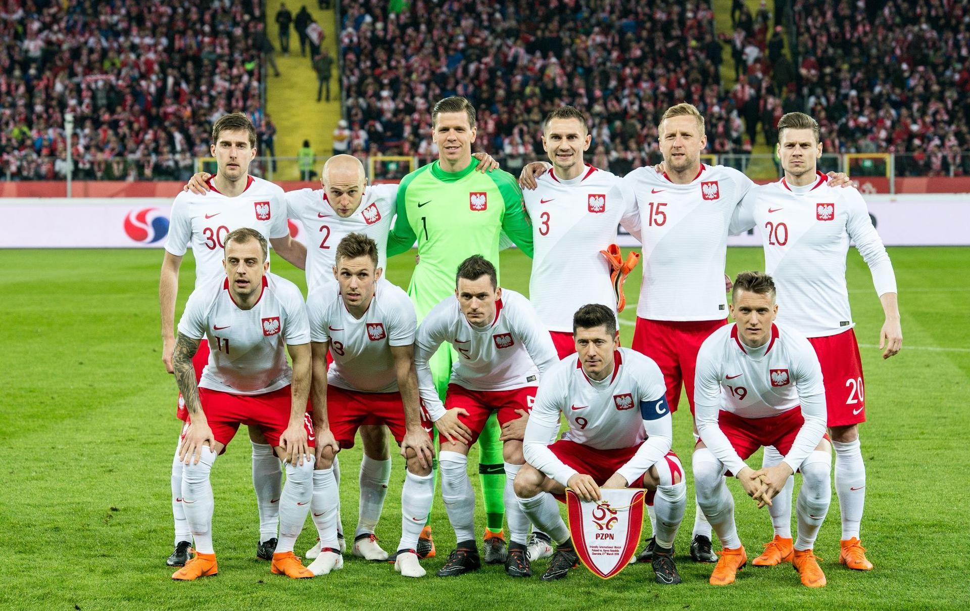 2cf2f69d5fff MŚ 2018  Kiedy gra Polska na mundialu 2018  TERMINARZ Polski  DATY ...