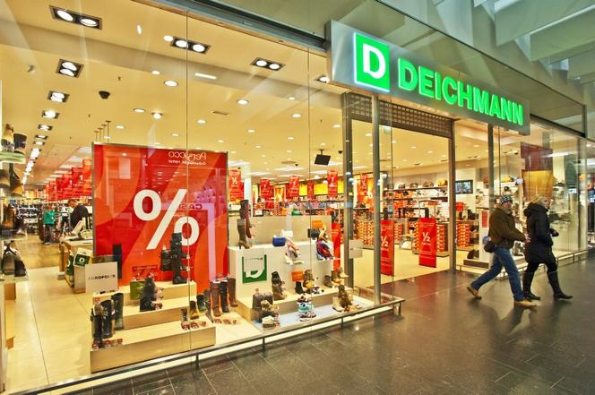 Coupon Deichmann