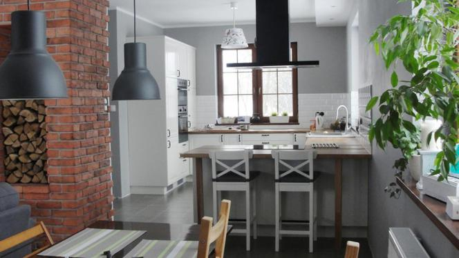 Zdjęcia Kuchni Z Prawdziwych Domów Zobacz 10