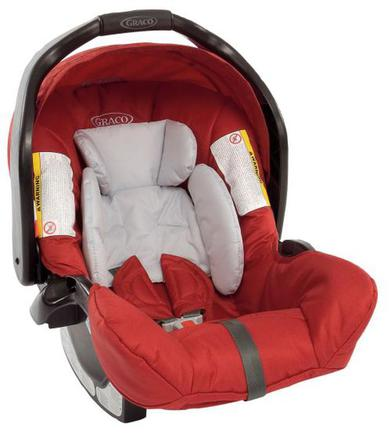 6. GRACO Junior Baby