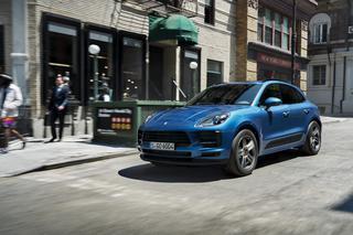 Nowe Porsche Macan W Szczegolach Dane Techniczne Nowy Silnik