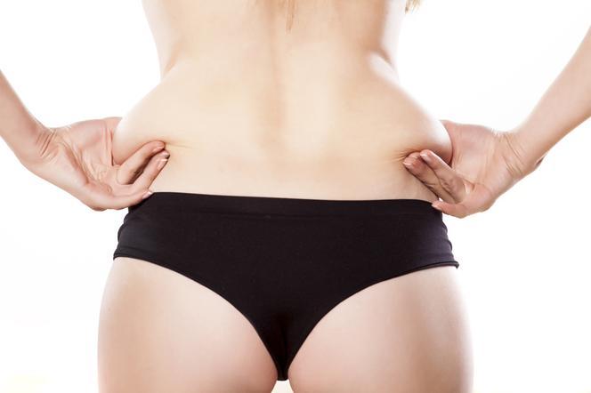 Najprostrze ćwiczenia aby schudnąć w talii i w biodrach