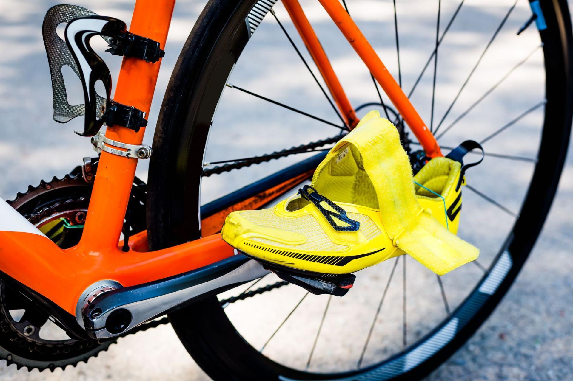 Jakie wybrać buty na rower? Które będą najlepsze