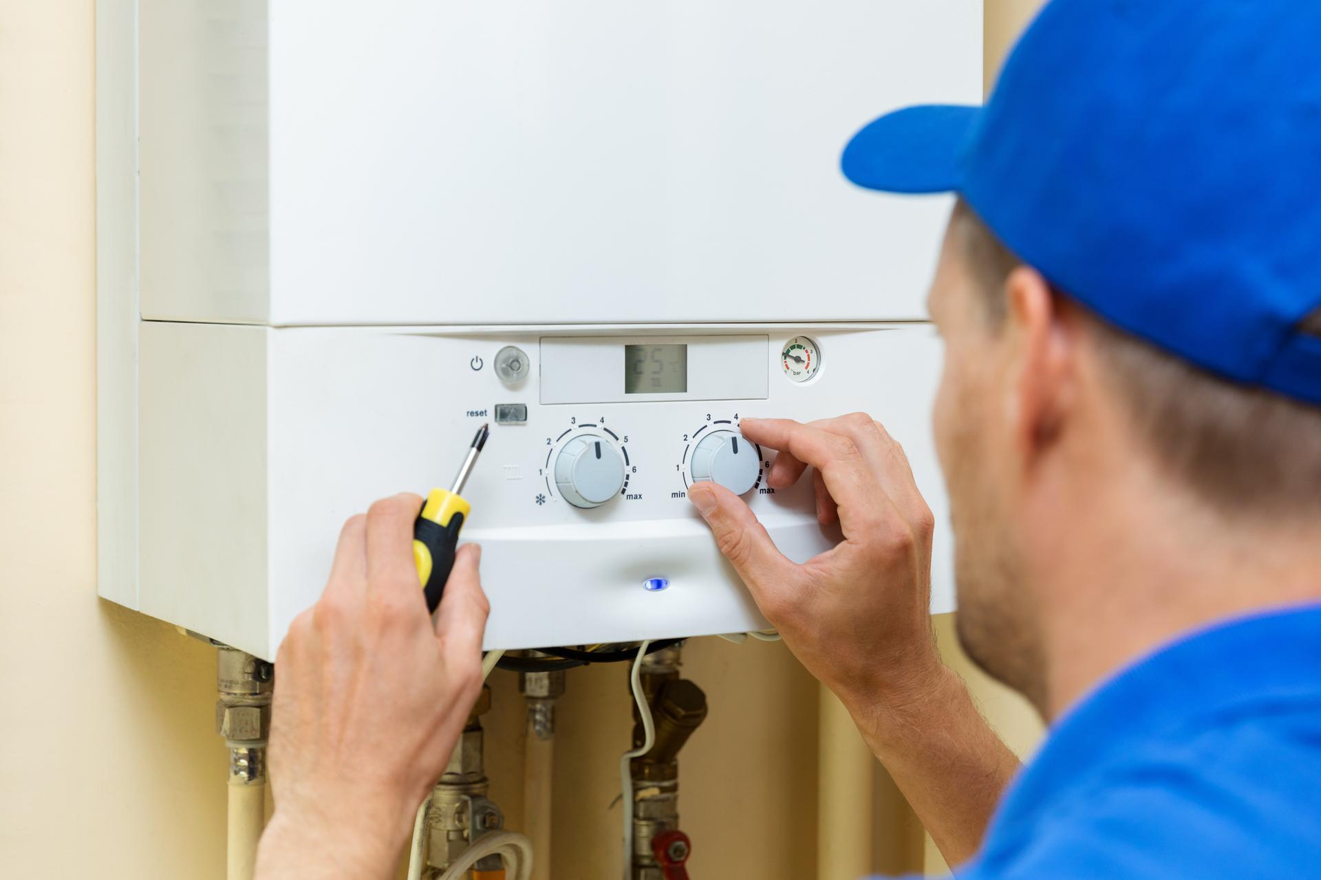 Плюсы и минусы газового отопления