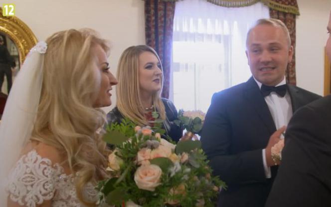 ślub Od Pierwszego Wejrzenia 3 Odc 3 Relacja Na żywo Wesele