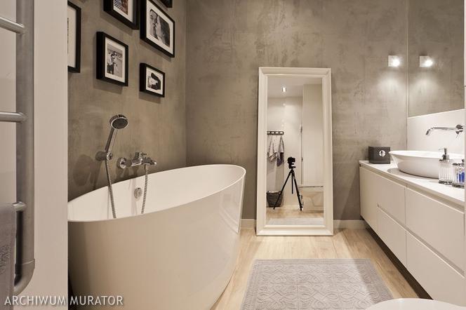 Modna łazienka Galerie Najnowszych Aranżacji łazienek