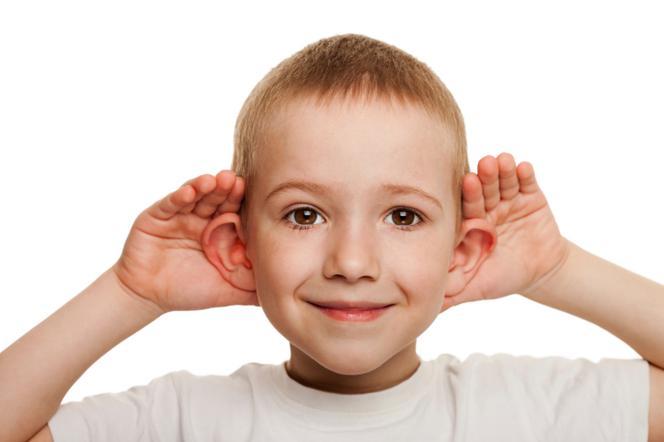 Odstające Uszy U Dziecka Czy Wykonywać Zabieg Korekcji Uszu