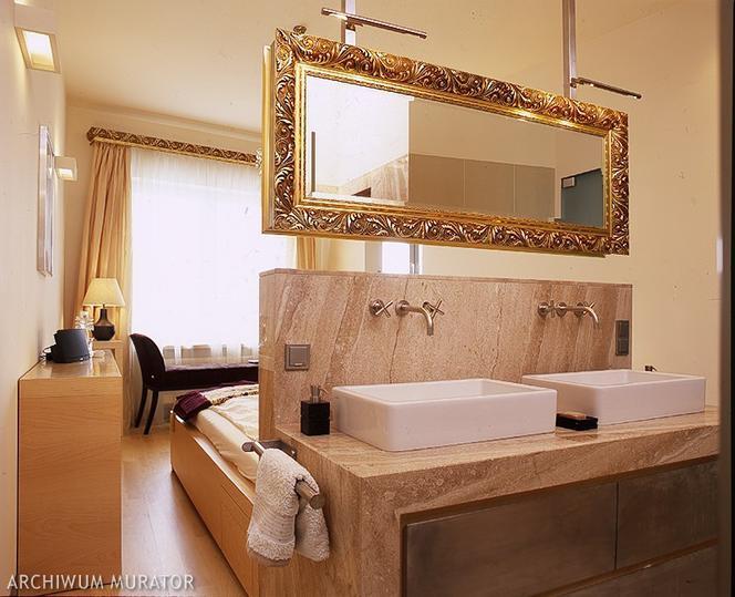 Sypialnia Z łazienką W Jednym Pomieszczeniu Czy To