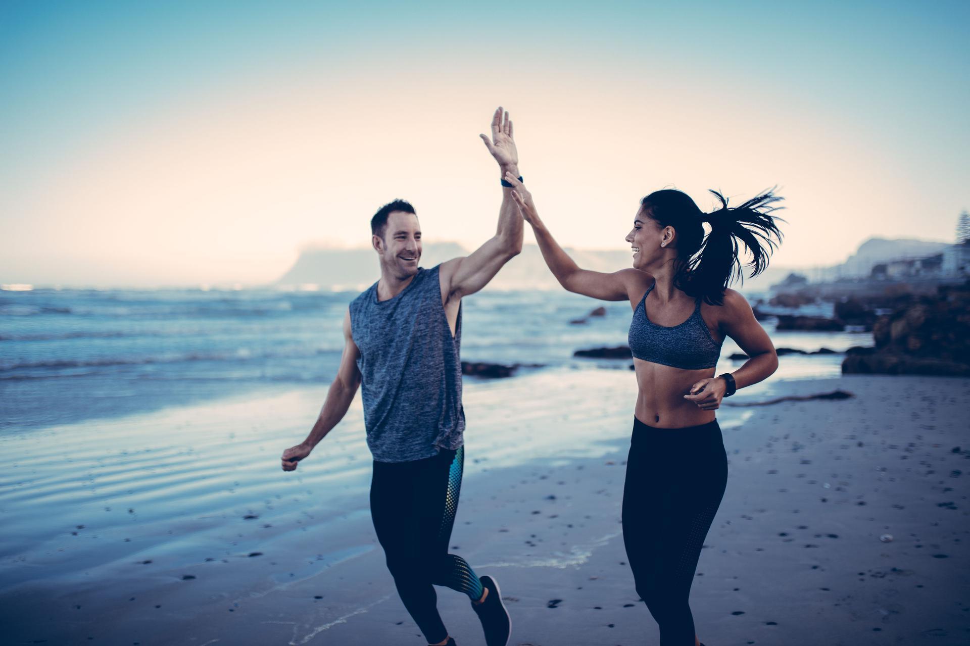 4a75ff11 Suplementy dla biegaczy. Jakie suplementy diety przyjmować przed i po  bieganiu? - WFormie24.pl