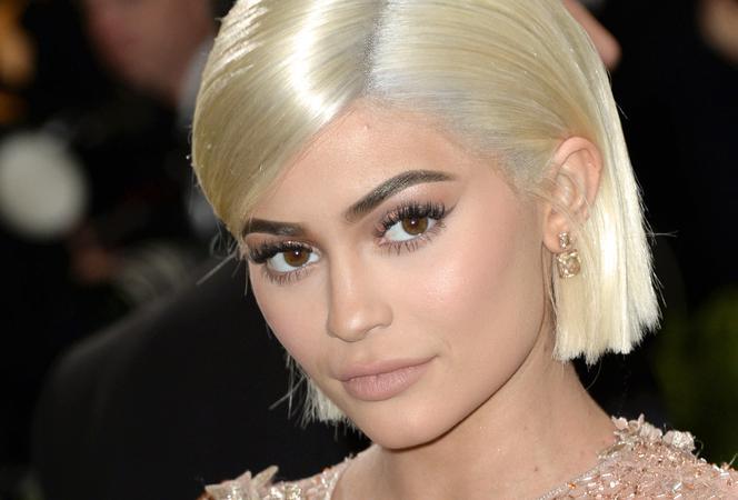 Kylie Jenner Pokazała Nowy Tatuaż Inspiracja Travis Scott