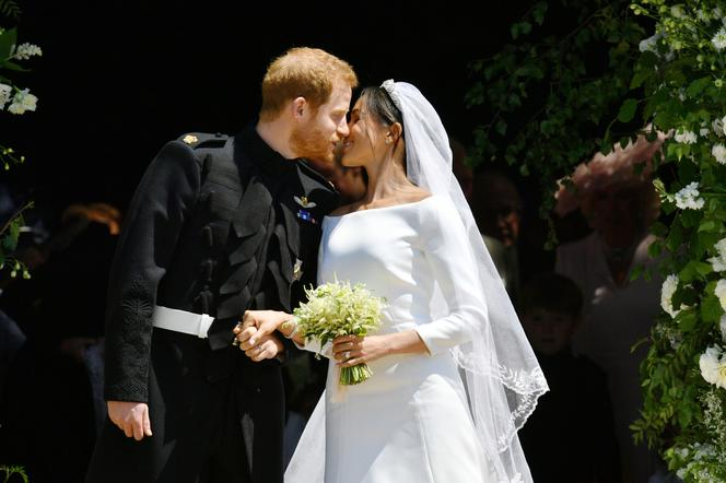 Projektantka Księżnej Kate Krytykowała Suknię ślubną Meghan Szybko