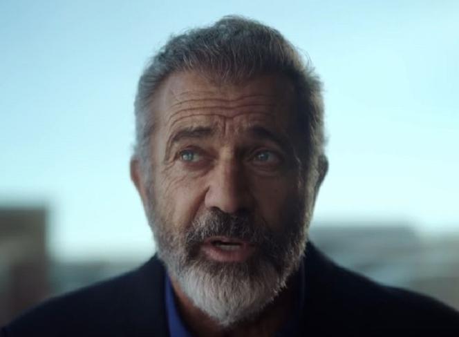 Mel Gibson celebrates Polish independence