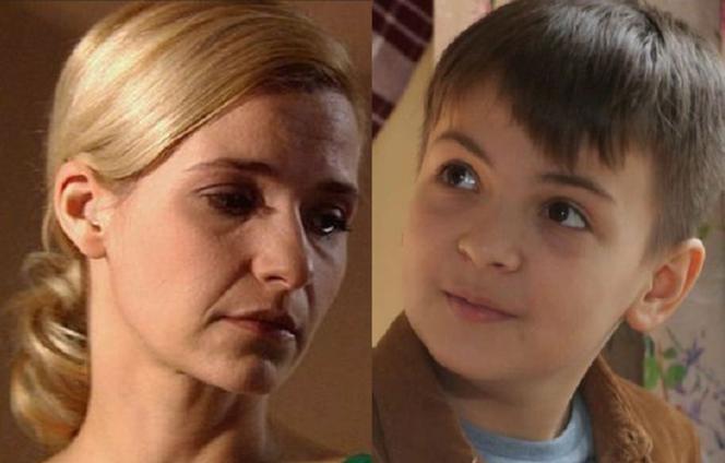 lubię miłość  Małgosia wróci do porzuconego syna Wojtka?  Joanna Koroniewska podjęła ostateczną decyzję!