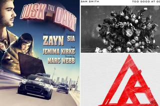 New Music Friday w RADIU ESKA: Zayn & Sia, Sam Smith, Tove Lo mają hit jesieni 2017?
