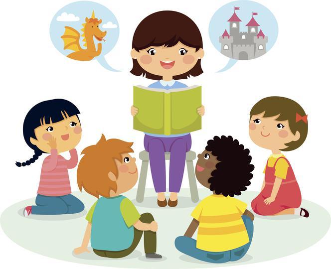 Zagadki Dla Dzieci O Bajkach Rymowane Zagadki O Postaciach