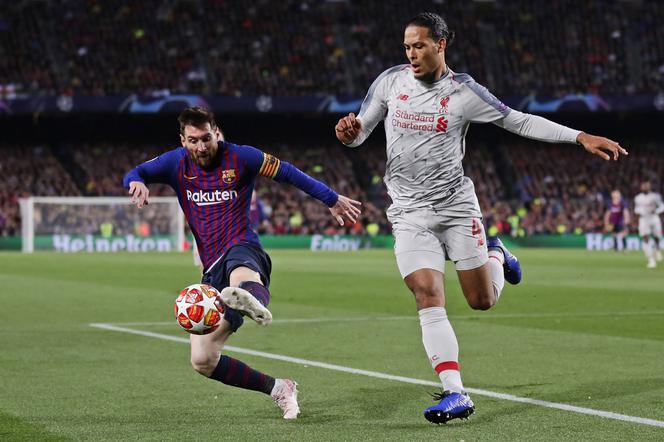 0107f9871 Gdzie oglądać mecz Ligi Mistrzów 2019 w TV i ONLINE? 2019-05-07 18:56.  Liverpool - Barcelona - Eska Cinema