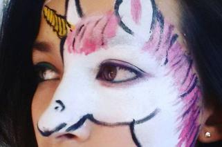Makijaż Jednorożca To Nowy Hit Unicornmakeup Podbija Instagram