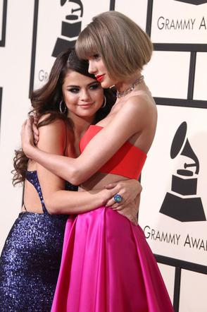 Met Gala 2016 Selena Gomez I Taylor Swift Znowu Razem Na
