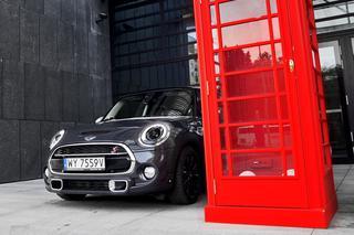 Test Mini Cooper S At Najnowsze Wcielenie Miejskiego Gokarta