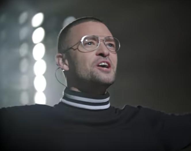 Justin Timberlake Filthy Nowa Piosenka Justina Timberlake