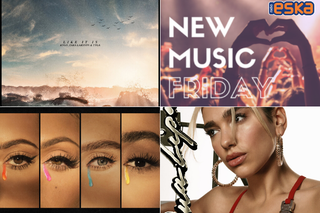 Kygo, Little Mix i inni w New Music Friday w Radiu ESKA 27.03.2020! [HITY WIOSNY]