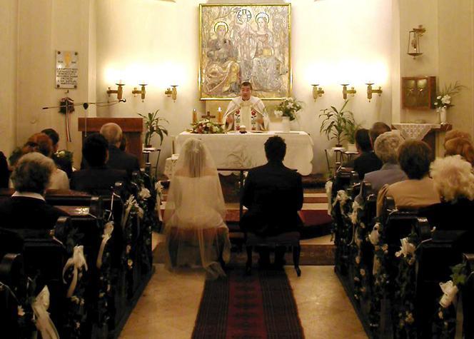 życzenia ślubne Religijne Katolickie Cytaty Na ślub Eskapl