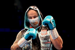 Knockout Boxing Night 8 - kiedy walka Szpilka - Tuiach? KARTA WALK