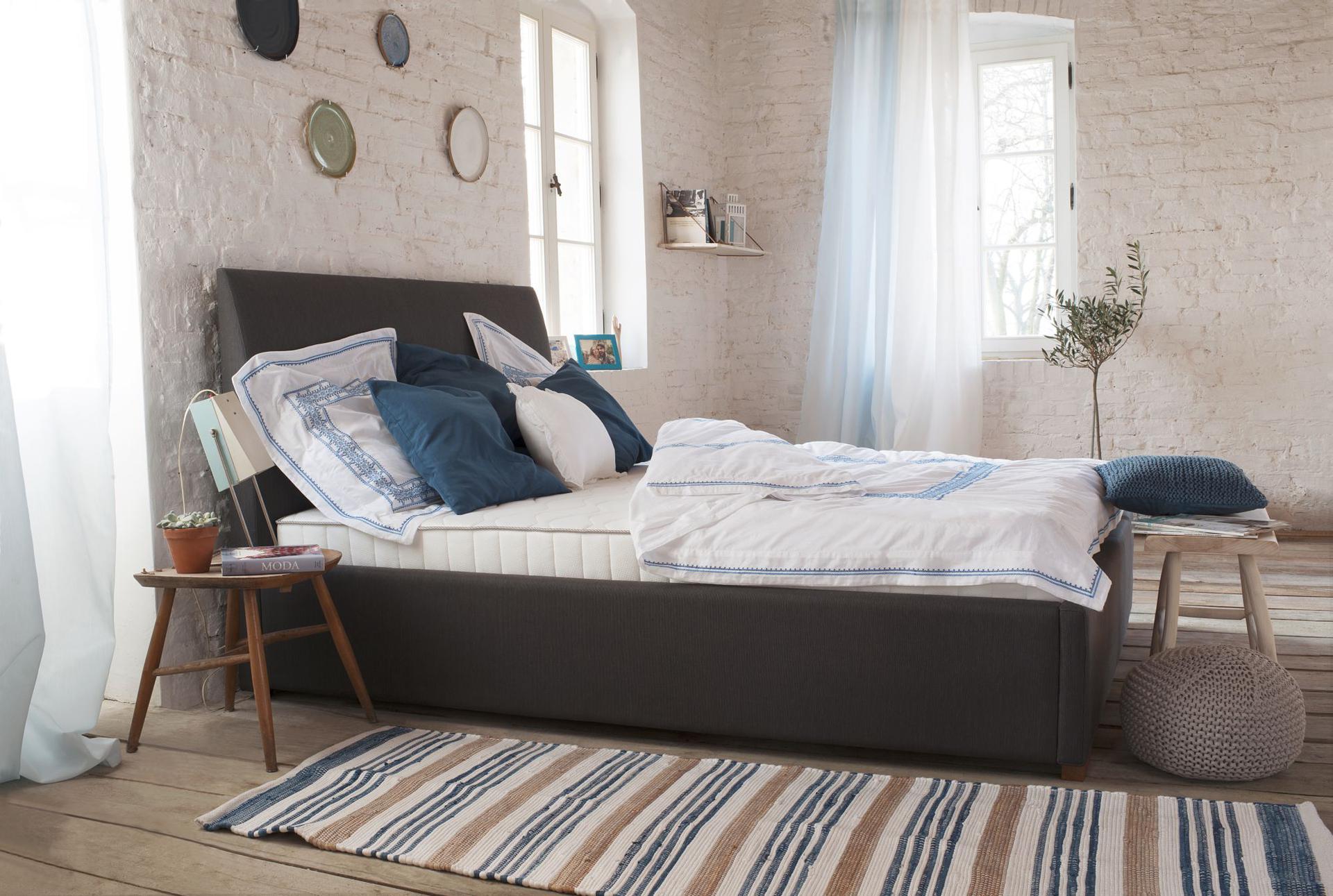 Jakie Powinno Być łóżko Dla Osoby Cierpiącej Na Alergię