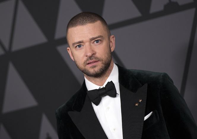 Justin Timberlake Wraca Piosenkarz Uporał Się Z Kłopotami