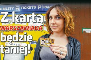 Warszawa Z Karta Warszawiaka Bedzie Taniej Super Express