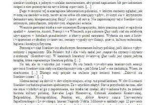 Matura 2017 Język Polski Poziom Podstawowy Wiemy Co Było
