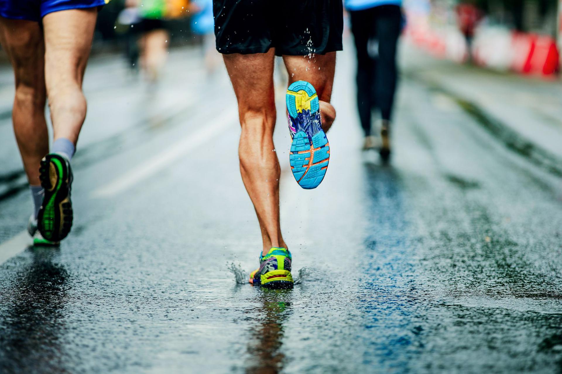 Bieg Na 10 Km Plan Treningowy Przygotowanie Do Biegu Na 10 Km Wformie24 Pl