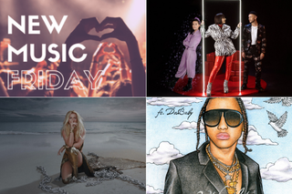 Julia Wieniawa, Shawn Mendes, Britney Spears, i inni w New Music Friday w Radiu ESKA!