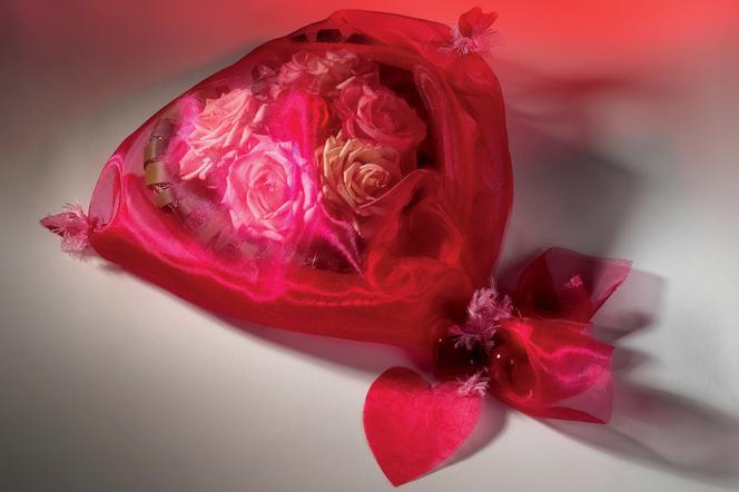 dbbd8a04c2030d Kwiaty na Walentynki – ciekawe pomysły. ZDJĘCIA kwiatów na Dzień ...